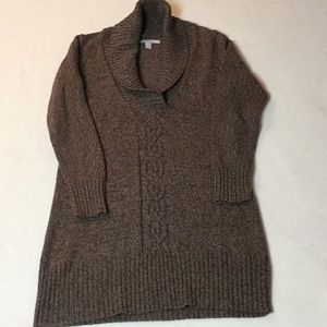 OLD NAVY LONG SWEATER (TUNIC) SIZE M